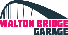 Walton Bridge Garage