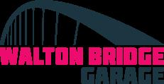 Walton Bridge Garage
